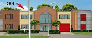 Kantoor DBB Texel